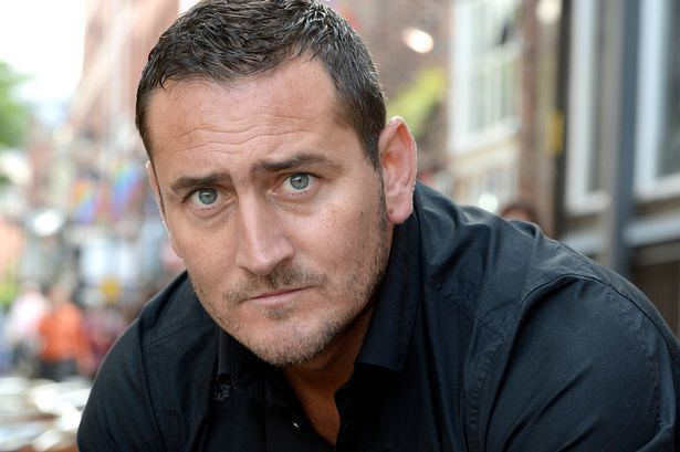 Will Mellor Will Mellor heartbreak at sudden death of his sister the