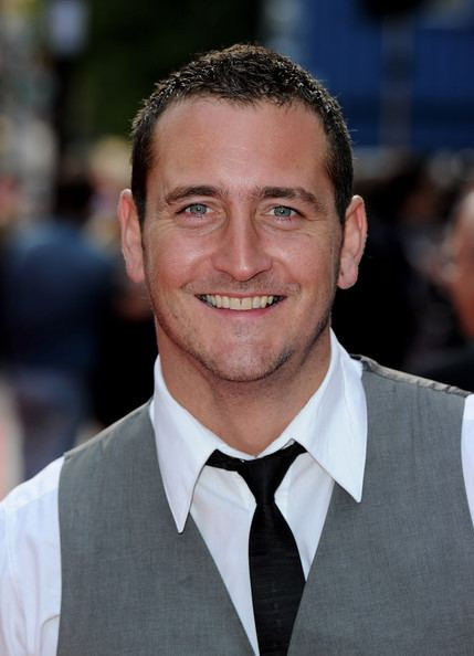 Will Mellor Will Mellor Photos 4321 World Premiere Red Carpet