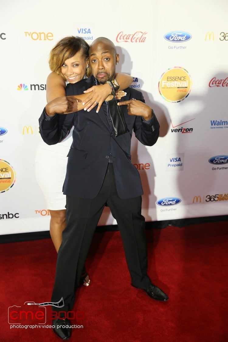 Will Packer (producer) Photos She Said Yes Movie Producer Will Packer Proposes