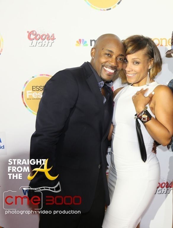 Will Packer (producer) Producer Will Packer Proposes During Essence Music