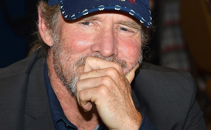 Will Patton Will Patton Titans Actor Arrested In South Carolina For DUI