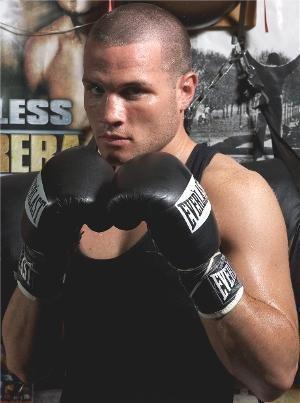 Will Rosinsky SecondsOut Boxing News Thomas Hauser Will Rosinsky A
