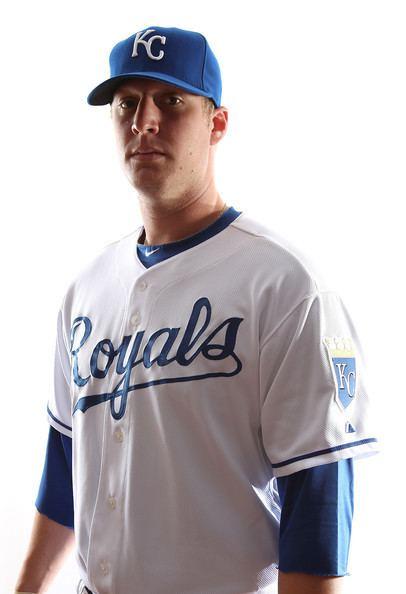 Will Smith (baseball) Will Smith baseball player Photos Kansas City Royals