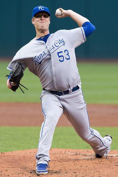 Will Smith (baseball) Will Smith baseball player Photos Kansas City Royals v