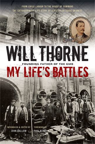 Will Thorne Home Will Thorne My Lifes Battles