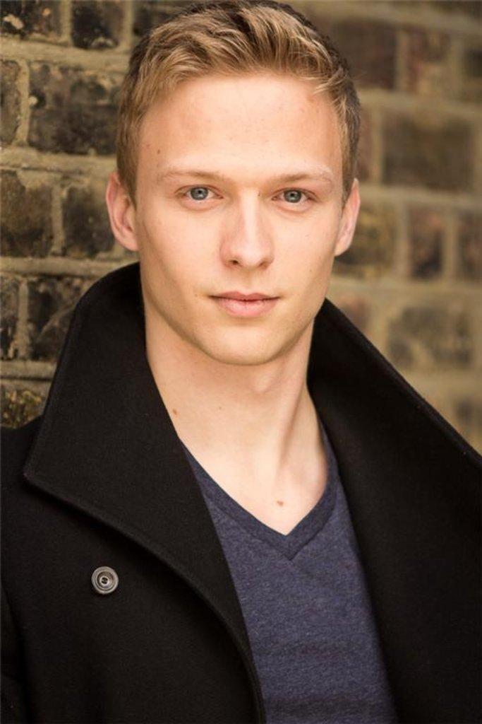 Will Tudor Will Tudor Actor