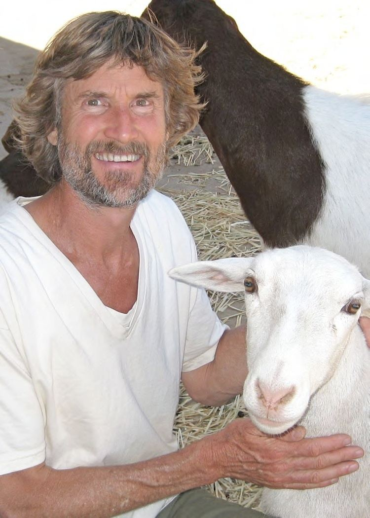 Will Tuttle Will Tuttle on Radio New Zealand Animal Rights Zone