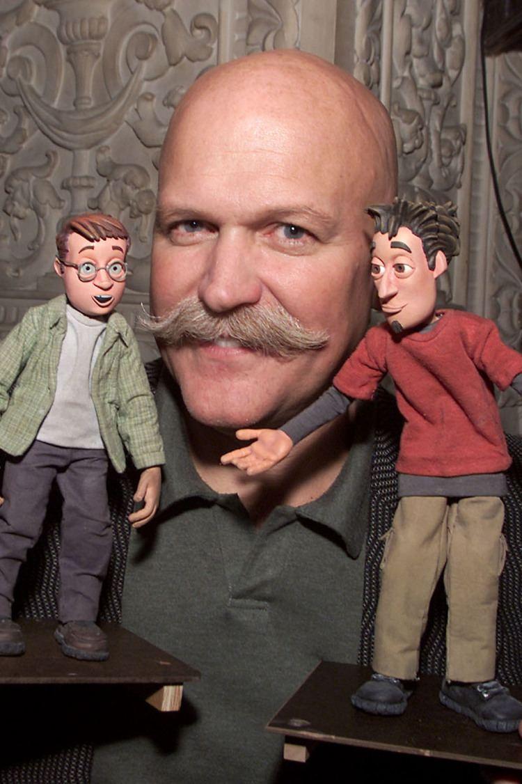 Will Vinton Bubbleblabber The 1 blog for cartoon opinion news