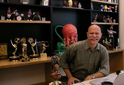 Will Vinton RMCAD Presents a Lecture by Claymation lnnovator Will
