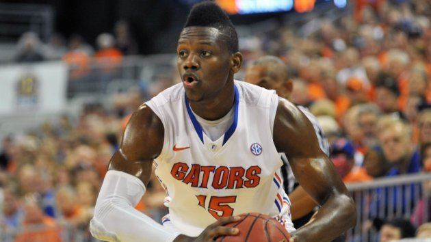 Will Yeguete Will Yeguete The Bull Gator