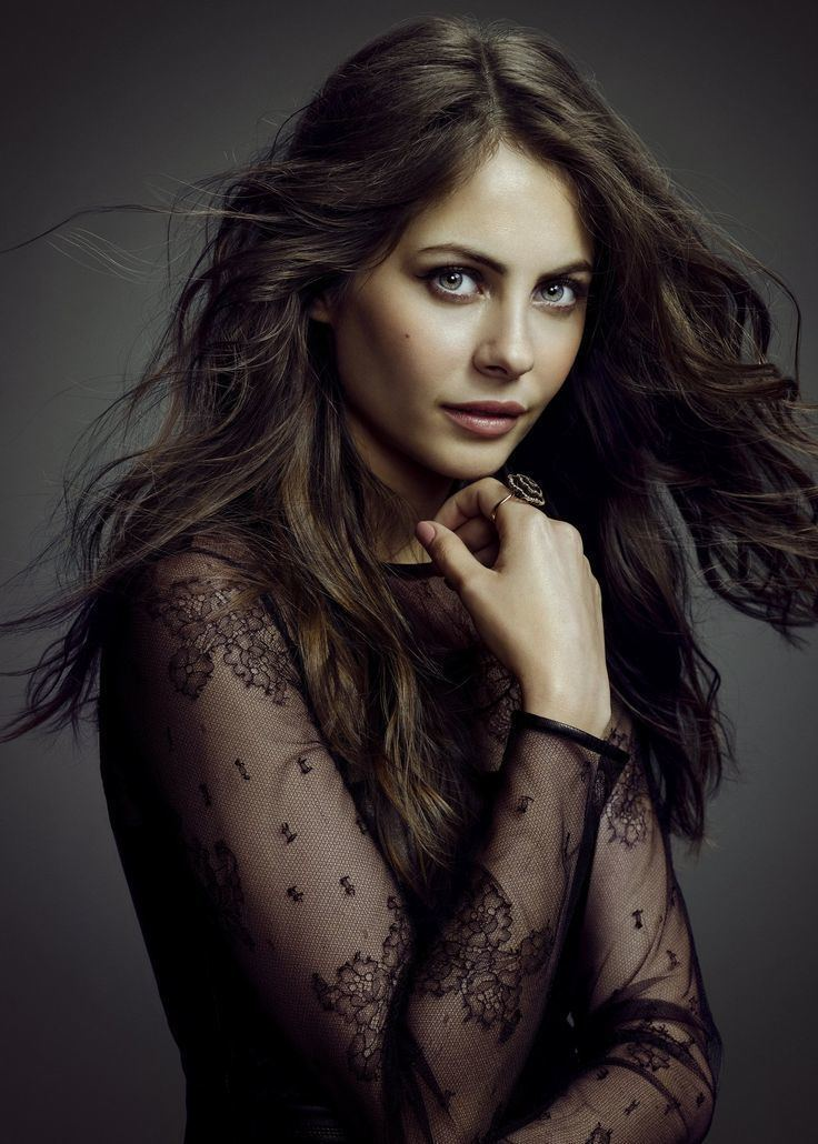 willa holland sexy