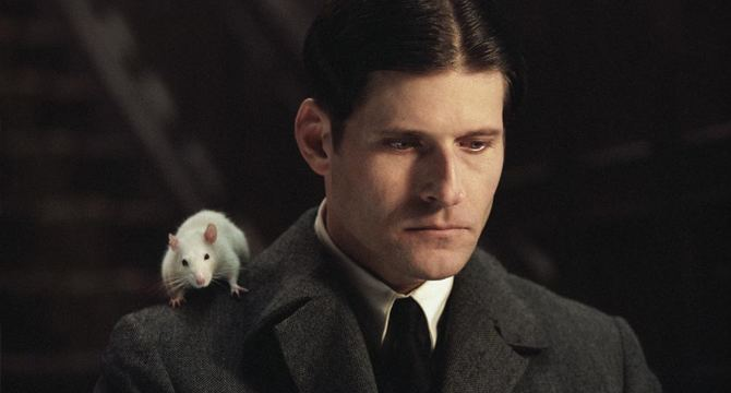 Willard (2003 film) movie scenes I d like to welcome a brand new guest to the killing floor er I mean clubhouse none other than the queen conductor of the Love Train for the Tenebrous