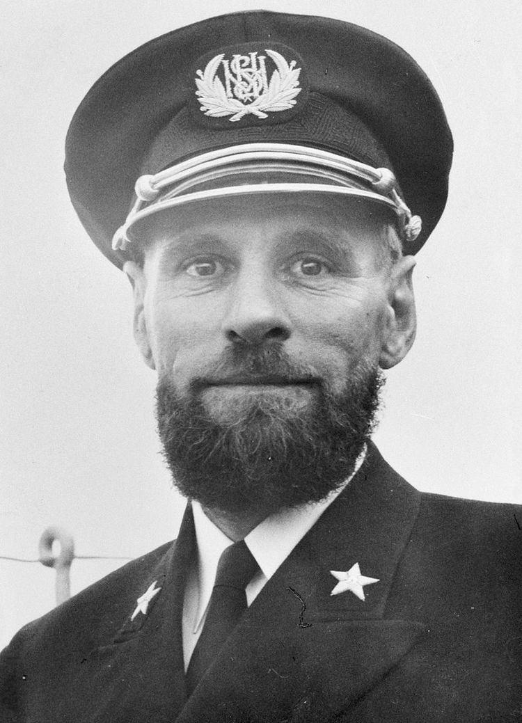 Willem F. J. Morzer Bruyns