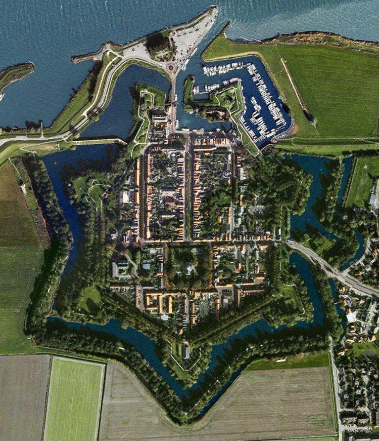 Willemstad, North Brabant wwwstarfortscomgrwillemstadwillemstadjpg