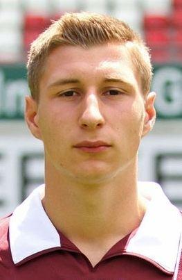 Willi Orban Orban Willi Orban Footballer