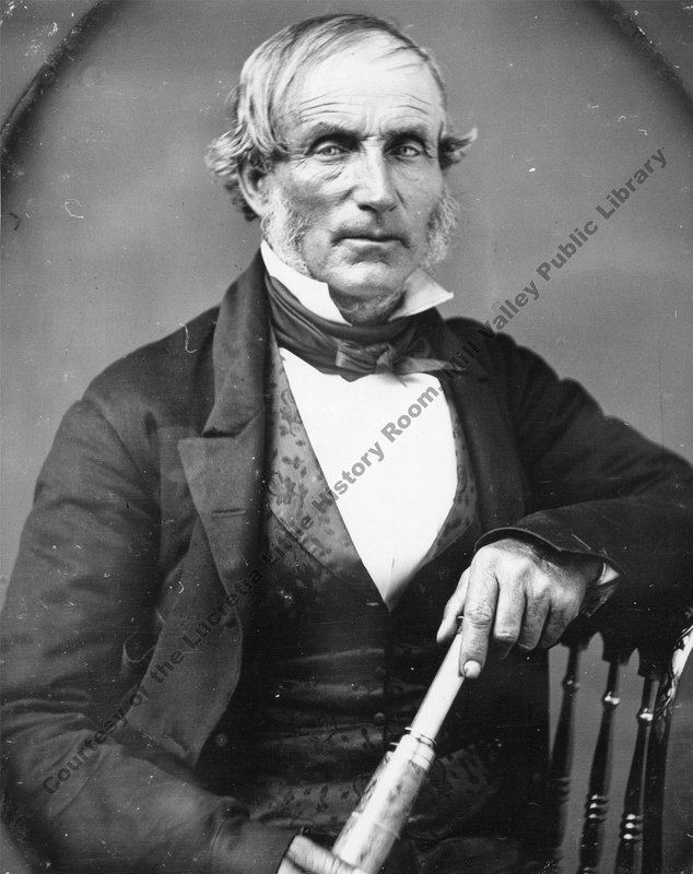 William A. Richardson wwwmillvalleylibrarynethistoryroomcollections