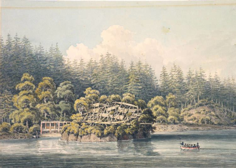 William Alexander (artist) William Alexander39s Watercolours of Vancouver39s Voyage
