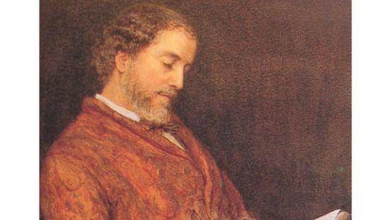 William Allingham William Allingham Donegal Diaspora
