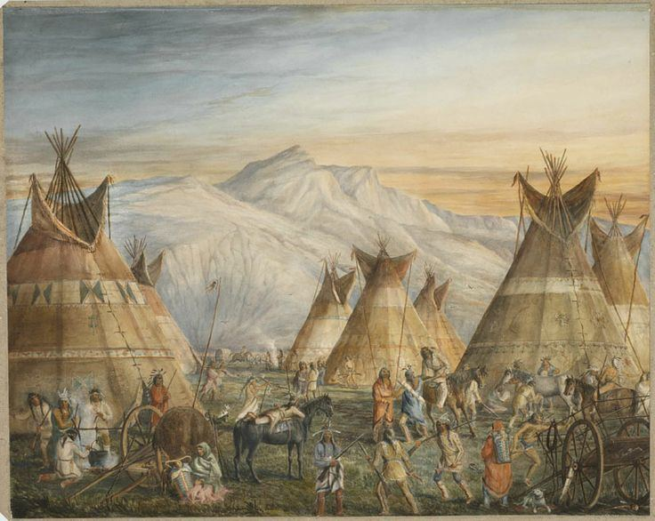 William Armstrong (American artist) 32 best William Armstrong images on Pinterest Fur trade History