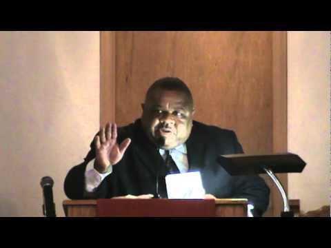 William B. Blount Rev William B Blount of Greater Young Zion Baptist Church Augusta