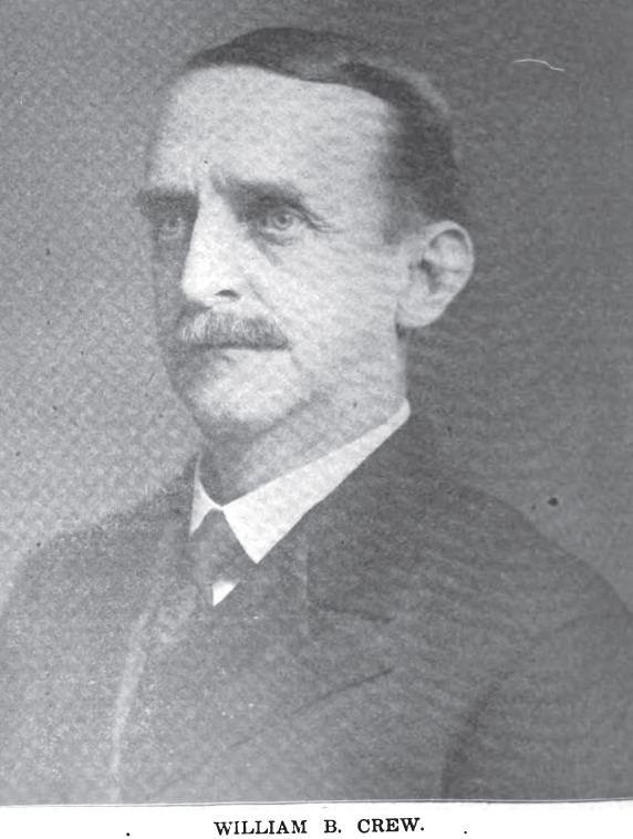 William B. Crew