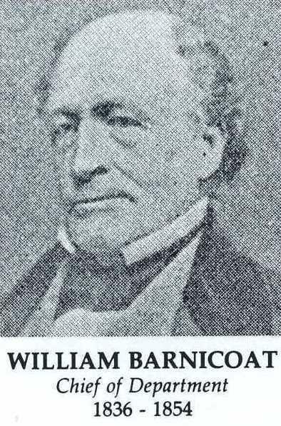 William Barnicoat William Barnicoat 1788 1867 Find A Grave Memorial