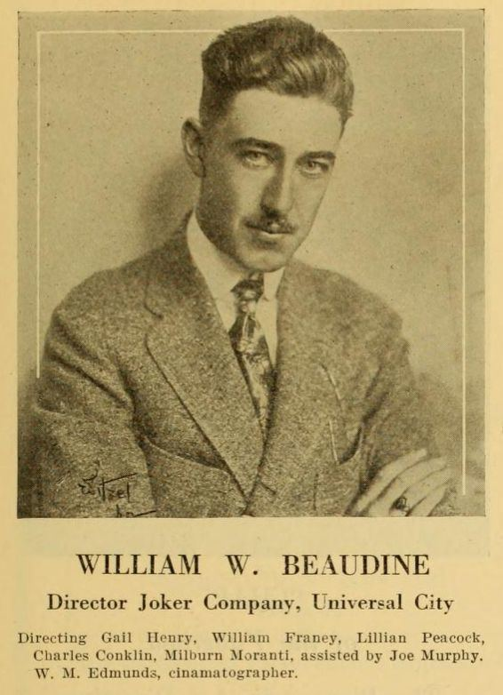 William Beaudine The Pneumatic RollingSphere Carrier Delusion Nickname