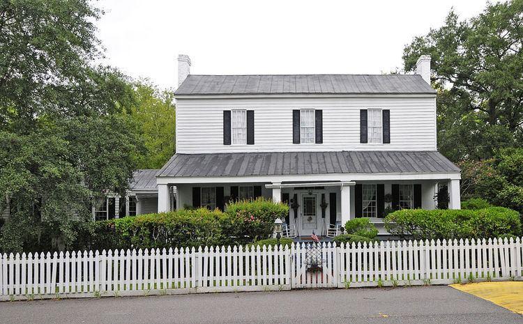 William Berly House