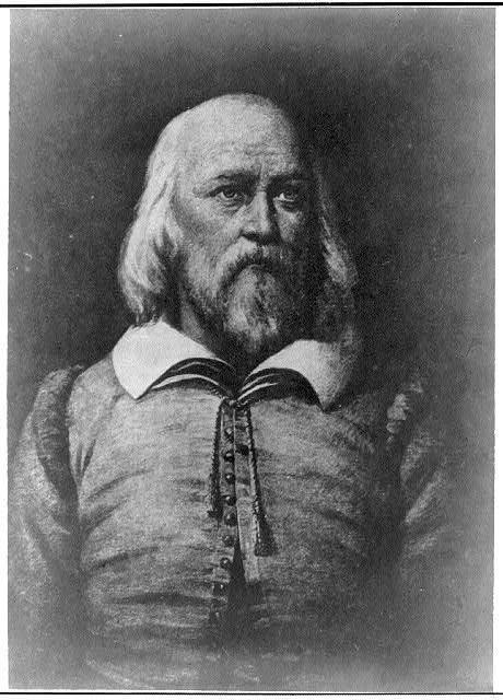 William Brewster (Mayflower passenger) Surphs Side William Brewster A Pilgrim