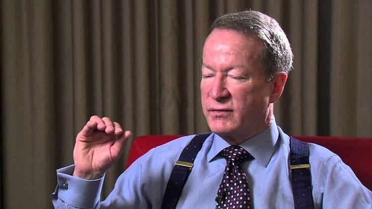 William Brownfield Interview with Assistant Secretary of State William