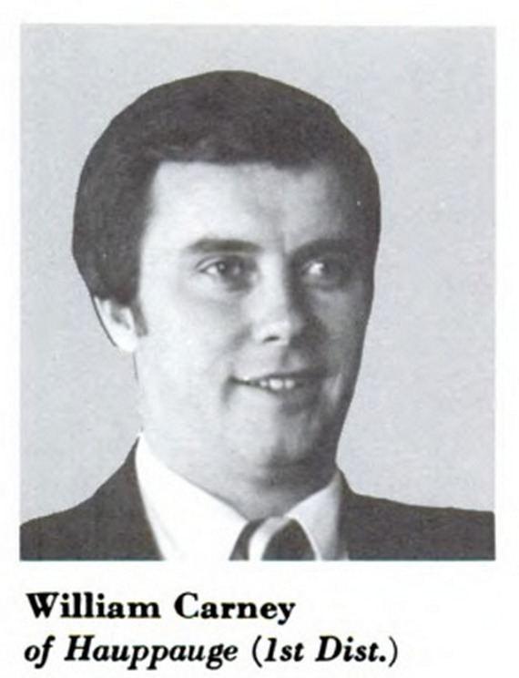 William Carney (politician)
