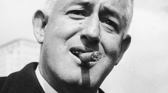 William Castle William Castle Auteur PopOptiq