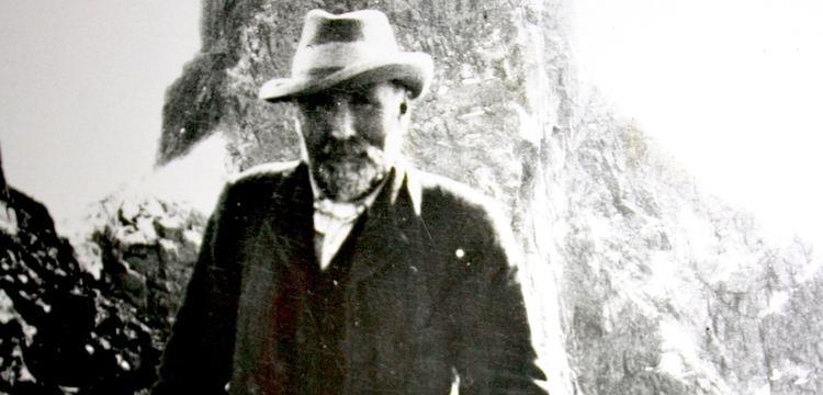 William Cecil Slingsby Slingsby har ikke 160 frstebestigninger Blogg Aktuelt