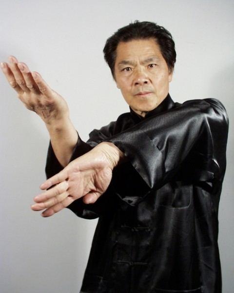 William Cheung Grandmaster Cheung Kungfu Southside