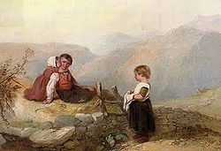 William Collins (painter) httpsuploadwikimediaorgwikipediacommonsthu
