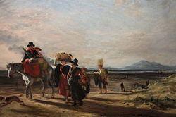 William Collins (painter) William Collins painter Wikipedia
