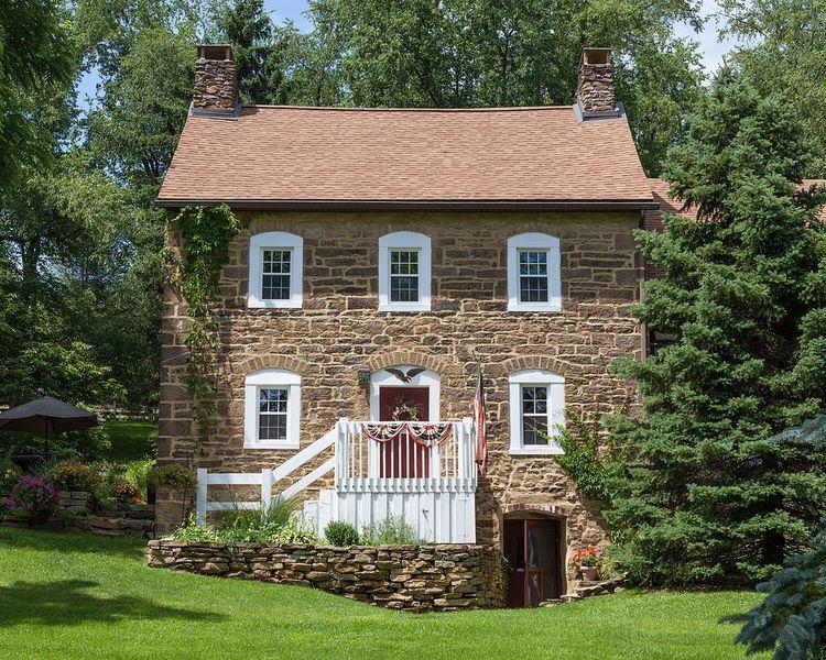 William Cree House