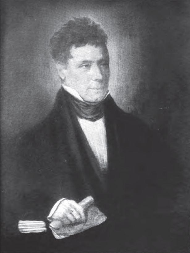 William Creighton, Jr.