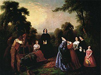William D. Washington Amazoncom The Burial of Latane by William D Washington 21 x 28