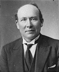 William Denham