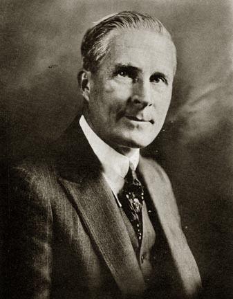 William Desmond Taylor William Desmond Taylor