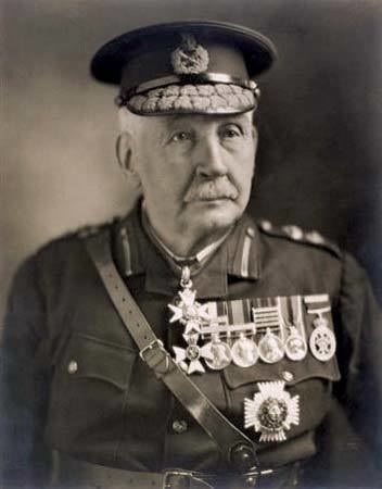 William Dillon Otter William D Otter Canadian army officer Britannicacom