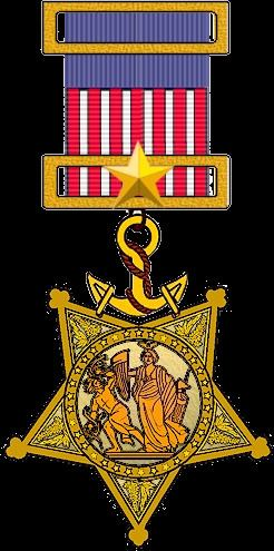 William Dunn (Medal of Honor)