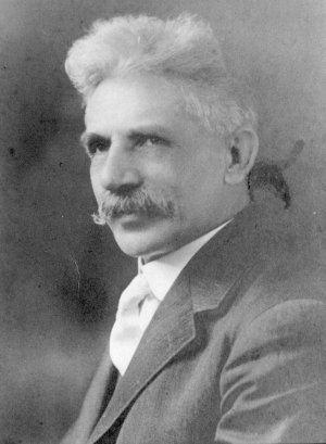 William Edward Addis - Alchetr...