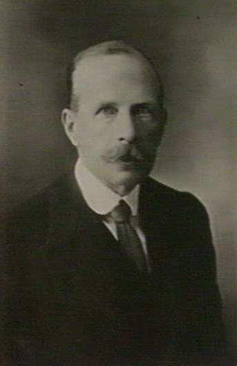 William Ellison-Macartney