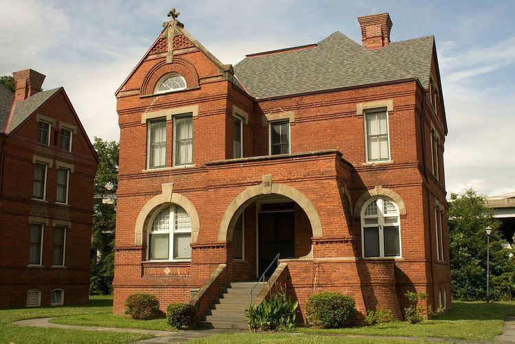 William Enston Home