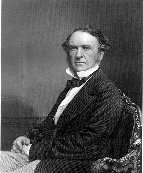 William Ewart Gladstone William Ewart Gladstone 18091898