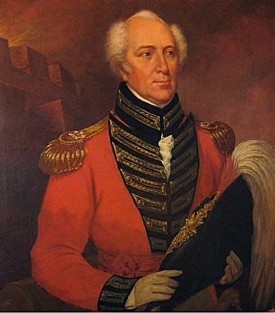 William Farquhar William Farquhar The Other Founder of Singapore The Little