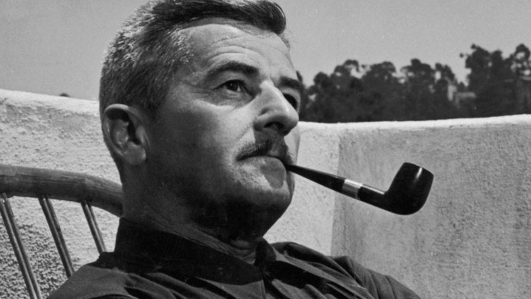 William Faulkner William Faulkner Author Biographycom