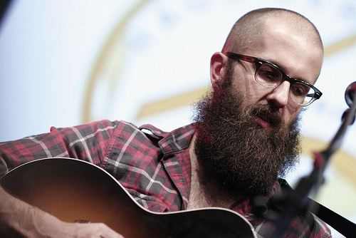 william fitzsimmons discography